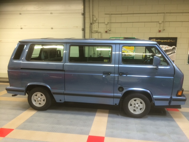VW T3 MULTIVAN  EXCELLENT CONDITION