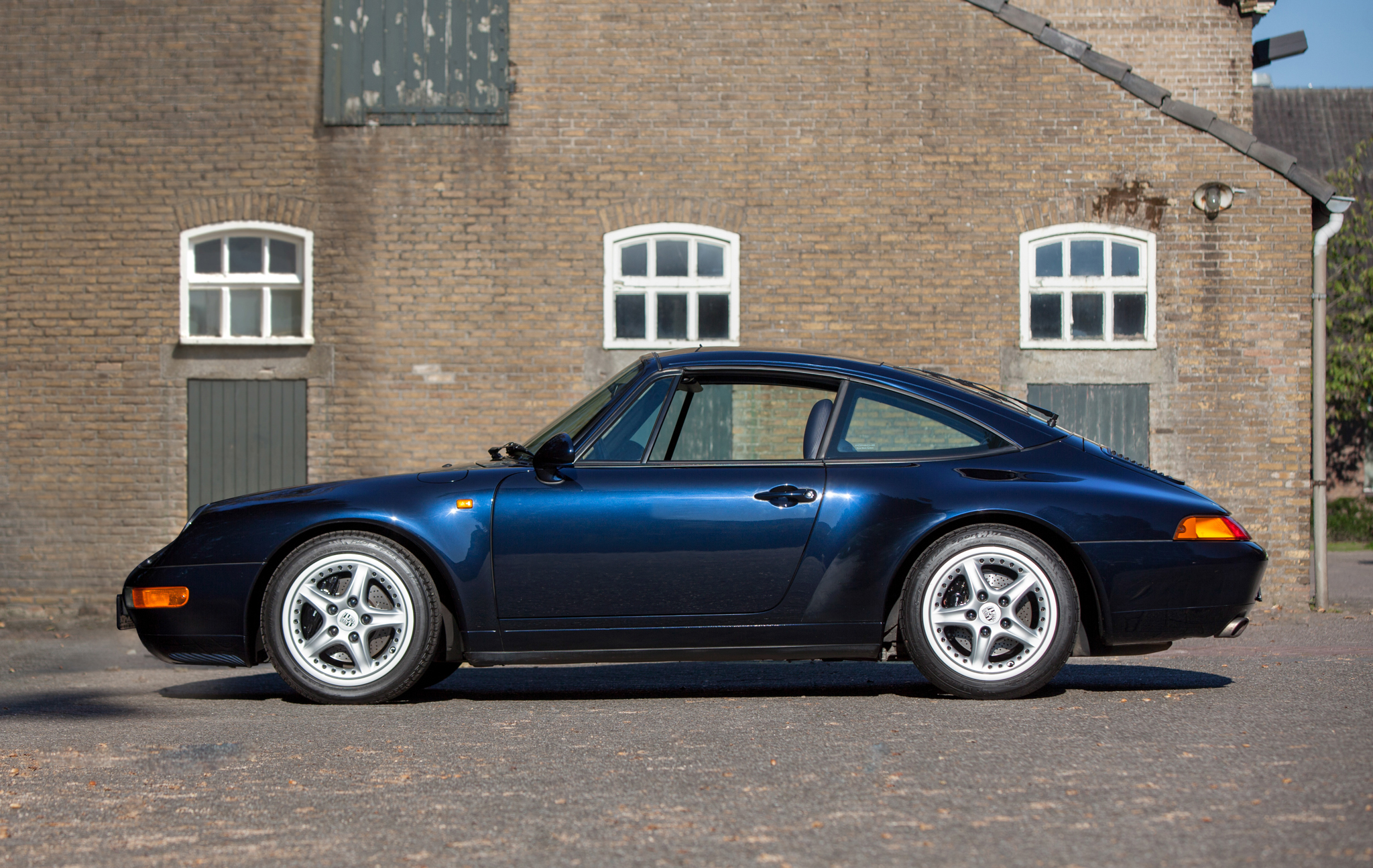l c c porsche 993 targa low milage like new. Black Bedroom Furniture Sets. Home Design Ideas