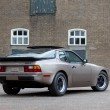 PORSCHE 944  1982  IN SHOWROOM CONDITION