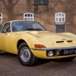 OPEL GT 1900 AUTOMATIC