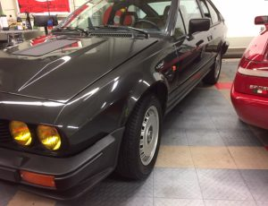 ALFA ROMEO GTV 2,5 V6 from 1st owner