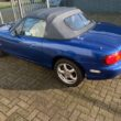 MAZDA MX 5 10TH ANNIVERSARY . top car.