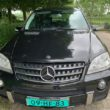 Mercedes-Benz ML 420 CDI 4-matic, super car