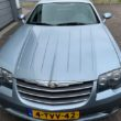 CHRYSLER CROSSFIRE 3.2 v6 COUPE AUTOMATIC