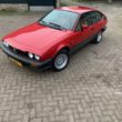 ALFA ROMEO gtv 2.0L 1983 superb condition