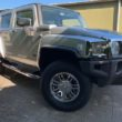 HUMMER H3  WITH ONLY 51000 KMS !!!!!!!!!!
