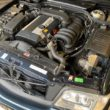 Mercedes-Benz SL320 Roadster (R129) with panorama hardtop and low milage