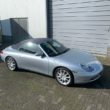 PORSCHE 911 – 996 Carrera 4 Cabriolet 1999 with low milage