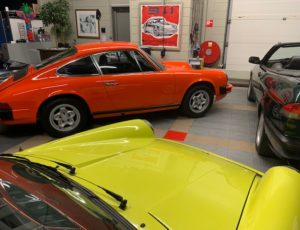 Porsche 912E 1976  lovely condition