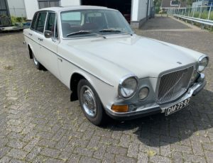 VOLVO 164 Automatic  1970  in really beautiful unrestored condition