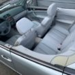 MERCEDES-BENZ CLK 320 CABRIOLET 1999 , young-timer in excellent condition with AMG body kit