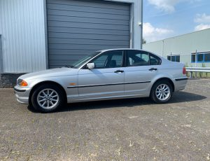 BMW 318i executive  Automatic  1998  original dutch car